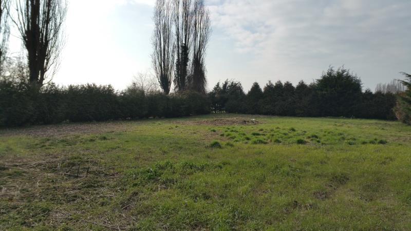 Terrains du constructeur ARTHUR IMMO. COM GISORS • 1019 m² • GISORS