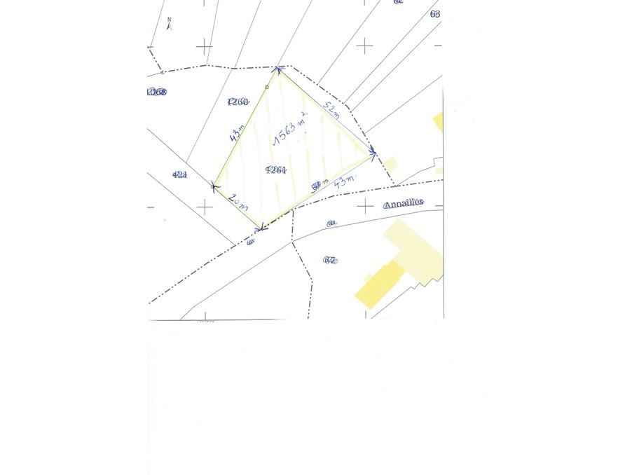Terrains du constructeur LA COMPAGNIE DES AGENTS - LA COMPAGNIE • 1563 m² • LA BOURGONCE