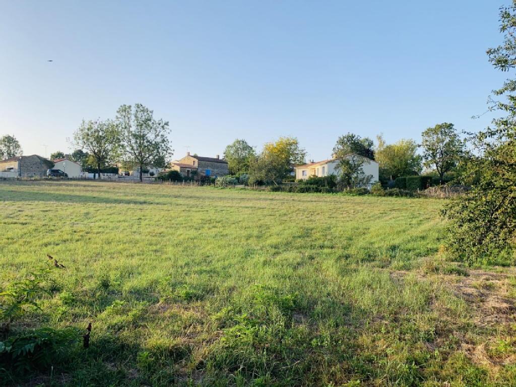 Terrains du constructeur icocc immobilier • 0 m² • PEAULT