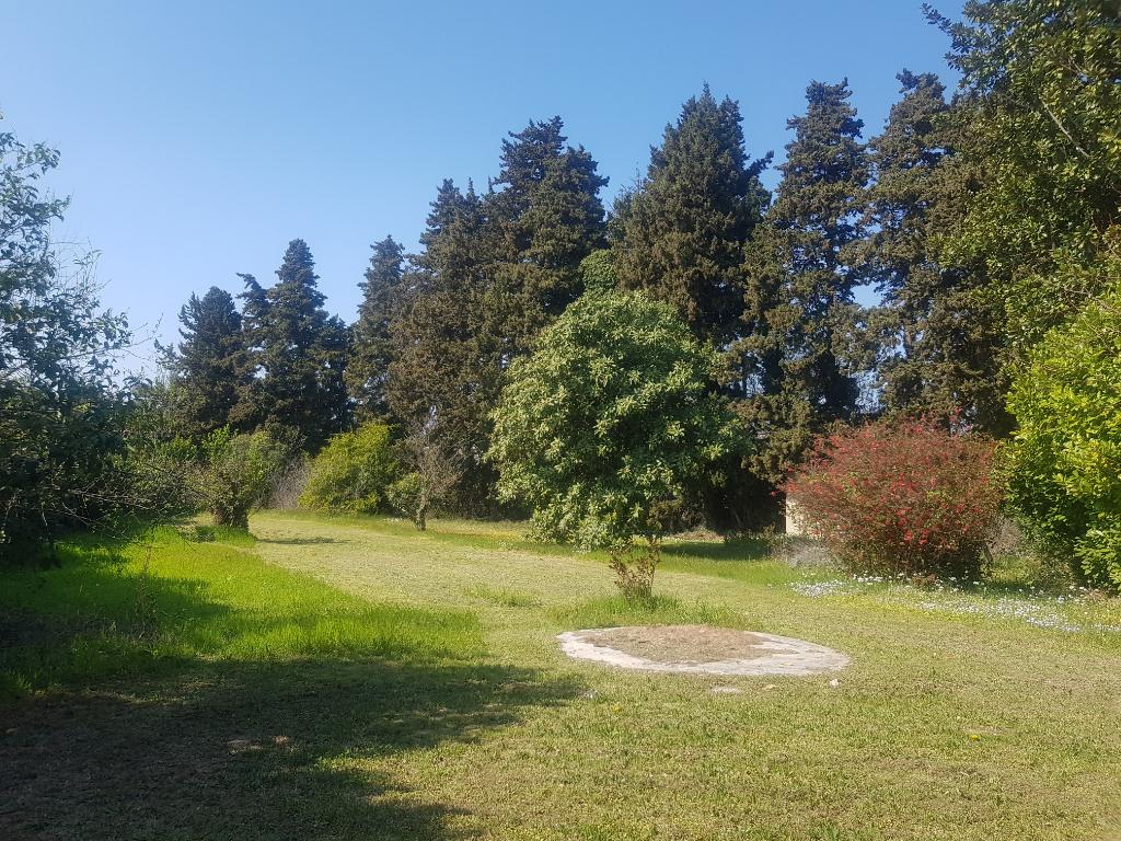 Terrains du constructeur LIONEL PENANT IMMOBILIER • 202 m² • NOVES