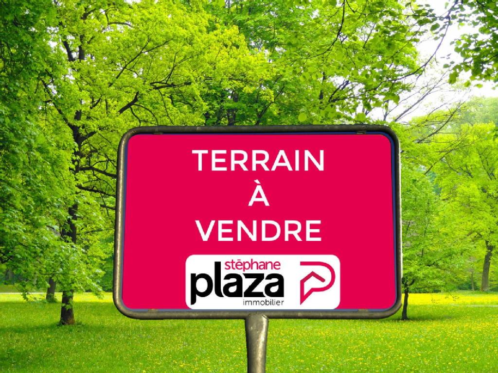 Terrains du constructeur Stéphane Plaza Immobilier Orléans Sud - Saint Marceau • 0 m² • TAVERS