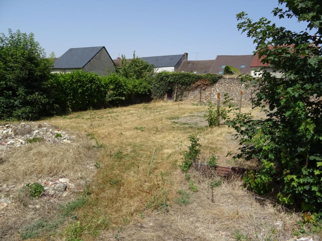 Terrains du constructeur ABS IMMO • 573 m² • AUNEAU