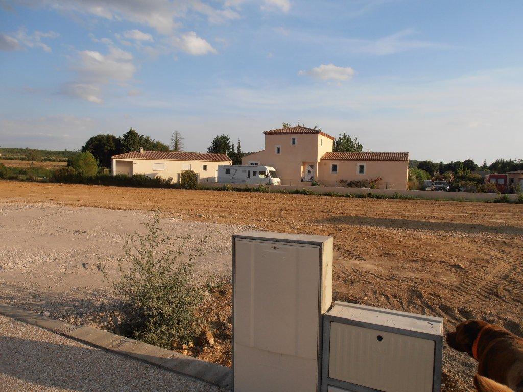 Terrains du constructeur VAUNAGE IMMO • 650 m² • COMBAS