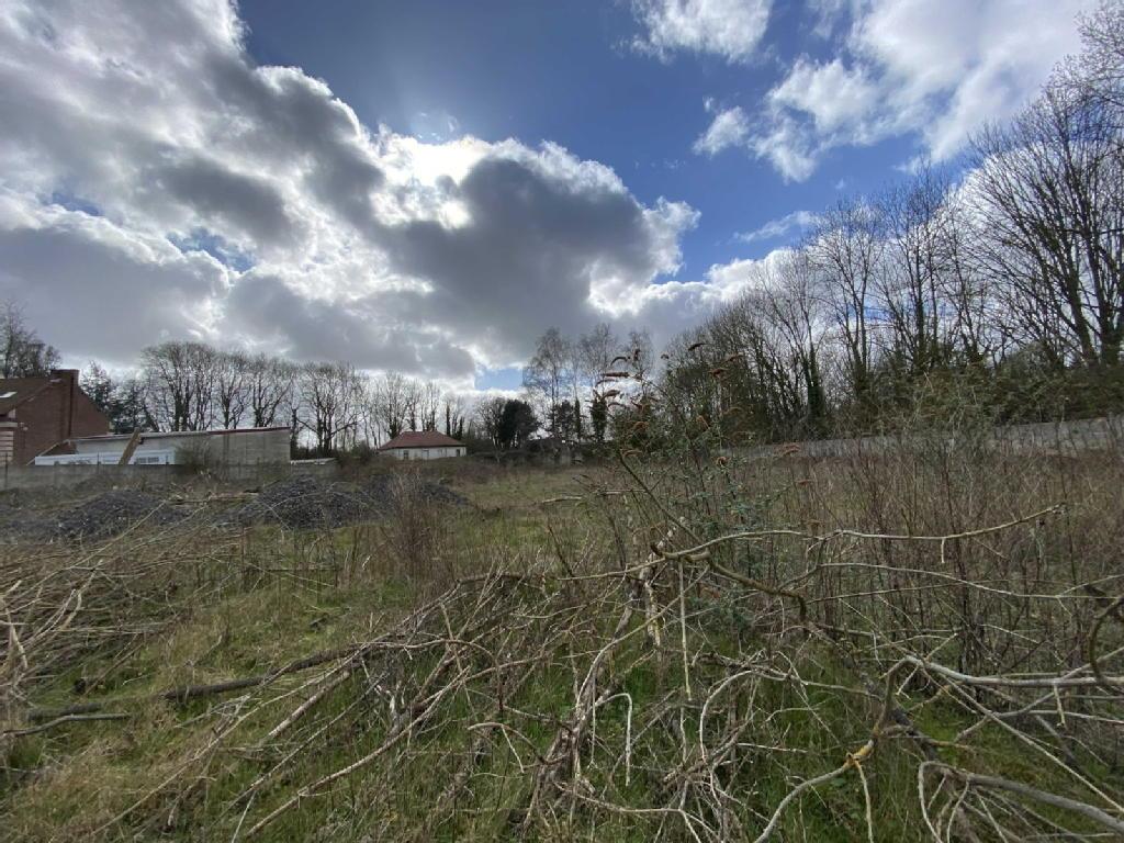Terrains du constructeur SOUCHEZ IMMOBILIER • 3000 m² • BRUAY LA BUISSIERE