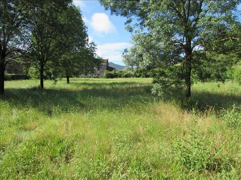 Terrains du constructeur AGENCE FRANCE SUD IMMOBILIER • 0 m² • BEDARIEUX