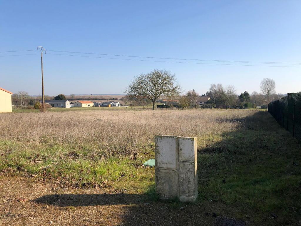 Terrains du constructeur FACILIS IMMOBILIER • 1706 m² • CERNAY
