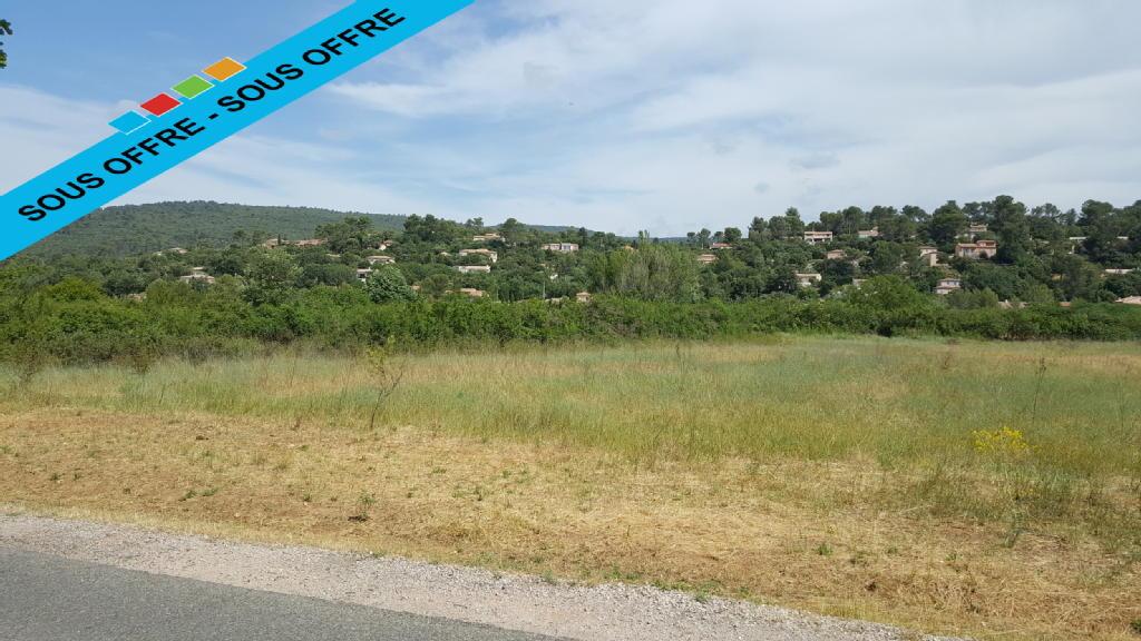 Terrains du constructeur MAXIHOME CLAIRIMMO • 2250 m² • GAREOULT
