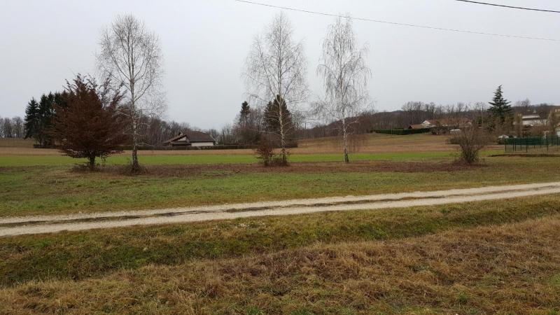 Terrains du constructeur I-P@RTICULIERS • 1540 m² • NOTRE DAME DE L'OSIER