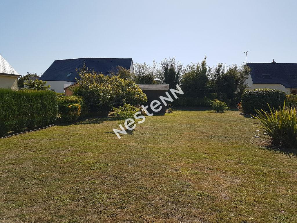 Terrains du constructeur NESTENN SARZEAU • 500 m² • SARZEAU