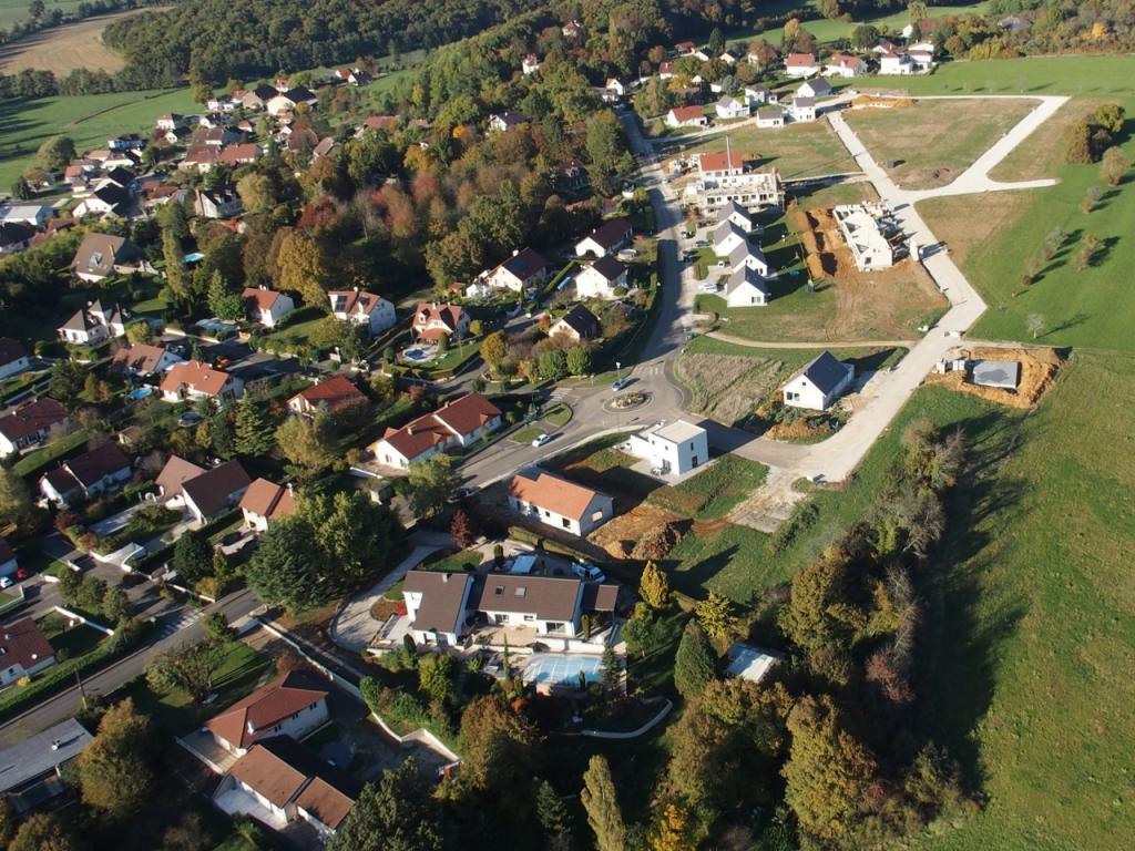 Terrains du constructeur NEOLIA • 856 m² • ECOLE VALENTIN
