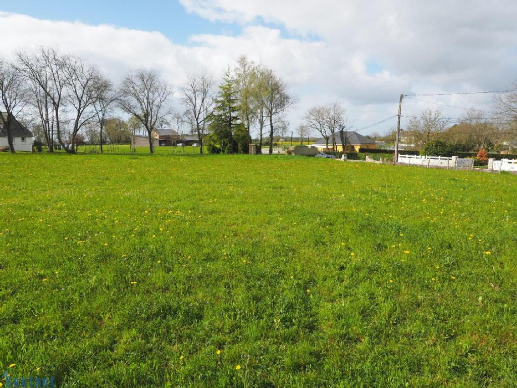 Terrains du constructeur SEXTANT FRANCE • 1700 m² • BRANDIVY