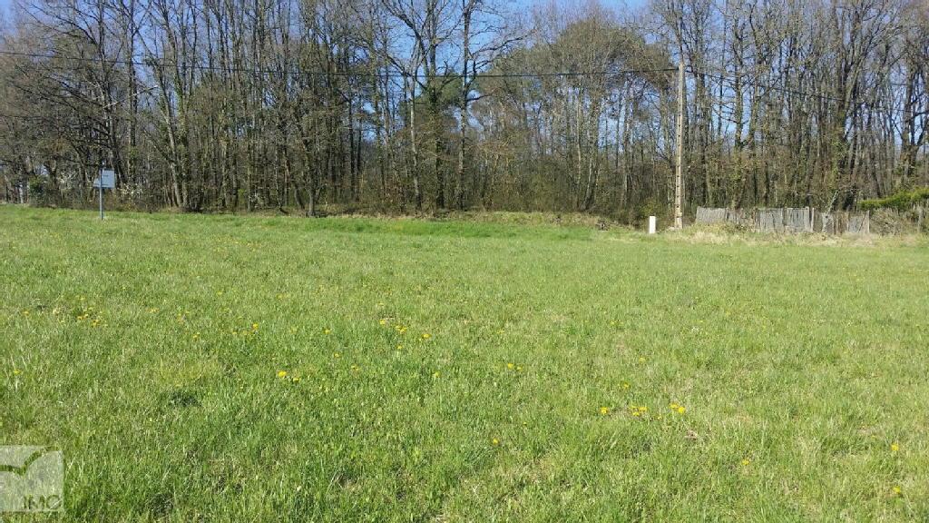 Terrains du constructeur IMOCONSEIL FRANCE • 1216 m² • BEAUMONT