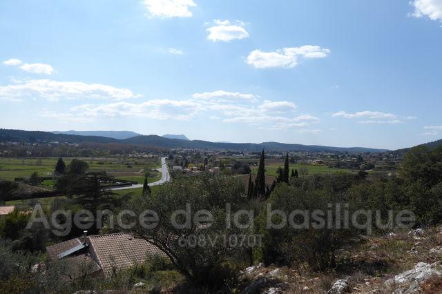 Terrains du constructeur AGENCE DE LA BASILIQUE • 170000 m² • LE VAL