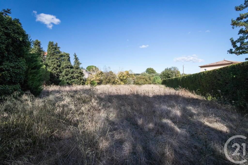 Terrains du constructeur Century 21 AGI Immobilier • 491 m² • VALROS