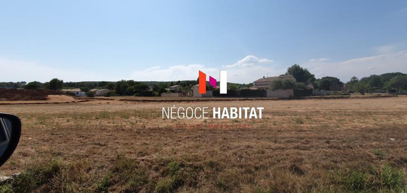 Terrains du constructeur NEGOCE HABITAT • 400 m² • VILLETELLE