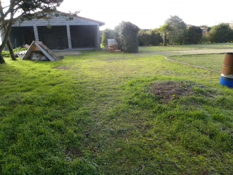 Terrains du constructeur CAPI FRANCE • 1300 m² • MOUGON