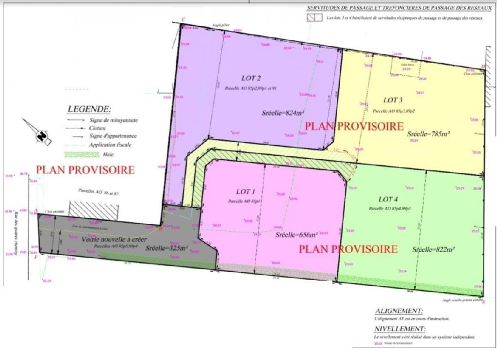 Terrains du constructeur LOGEHOME WAVRIN • 3412 m² • ILLIES