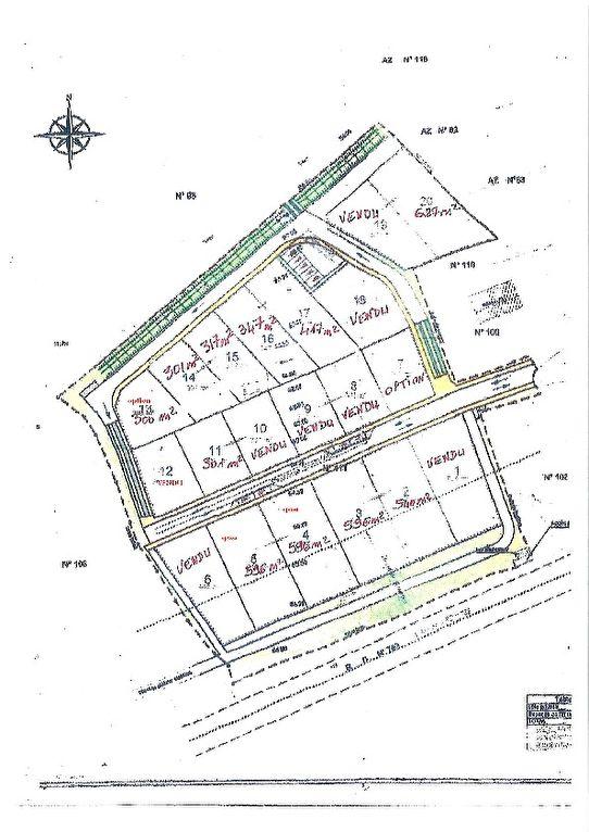 Terrains du constructeur VOTRE ACHAT IMMOBILIER.COM • 596 m² • QUIMPERLE