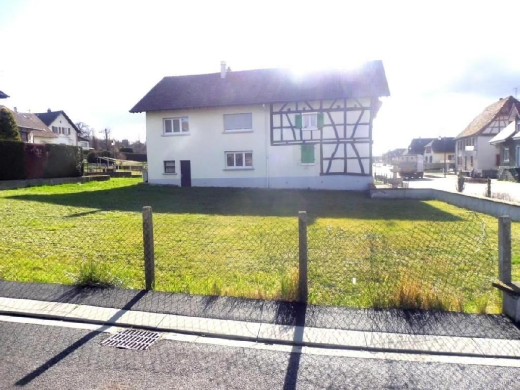 Terrains du constructeur IMMOCLAIR AGENCE IMMOB • 0 m² • WALDIGHOFEN