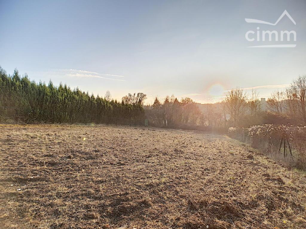 Terrains du constructeur CIMM IMMOBILIER • 1000 m² • GISORS