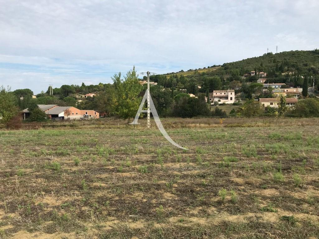 Terrains du constructeur Razès Immobilier L ADRESSE • 659 m² • LIMOUX