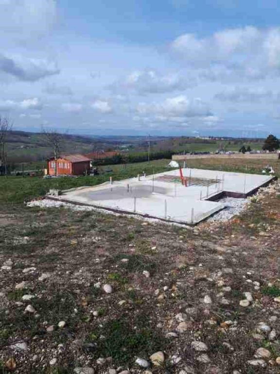 Terrains du constructeur SQUARE HABITAT • 0 m² • LE GRAND SERRE