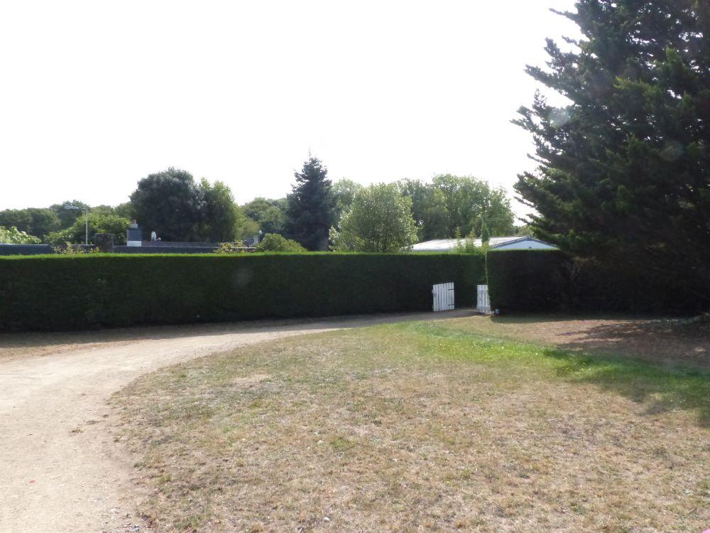 Terrains du constructeur SARZEAU IMMOBILIER • 350 m² • SARZEAU