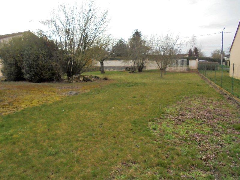 Terrains du constructeur FACILIS IMMOBILIER • 1091 m² • COLOMBIERS