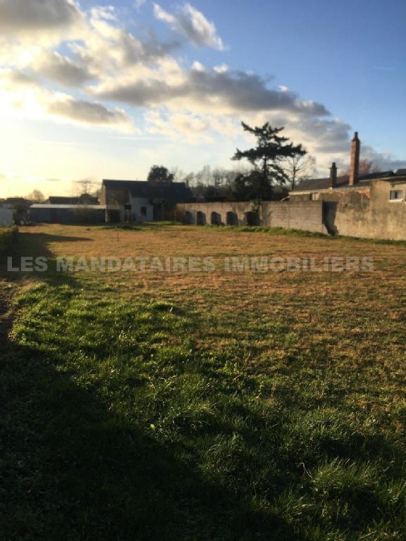 Terrains du constructeur MANDATAIRES IMMOBILIER • 1595 m² • LONGUE JUMELLES
