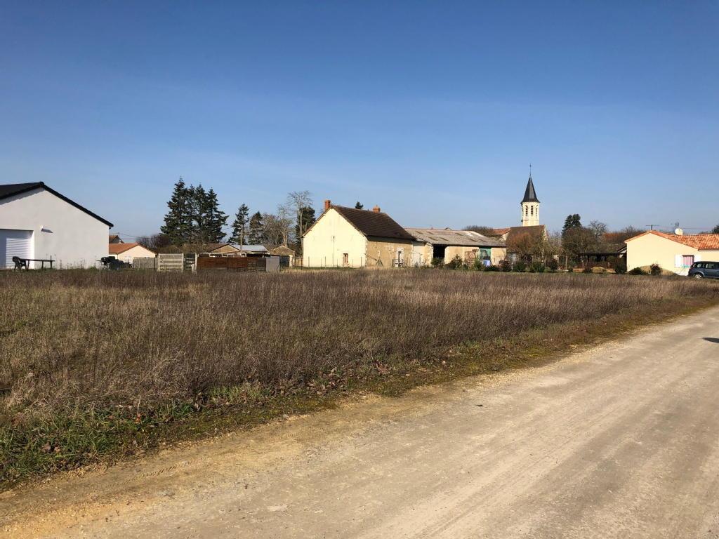 Terrains du constructeur FACILIS IMMOBILIER • 1684 m² • CERNAY