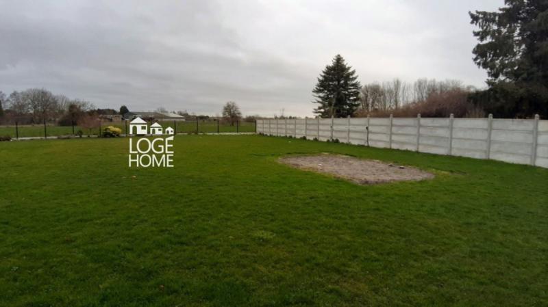 Terrains du constructeur LOGEHOME SOMAIN • 0 m² • HORNAING