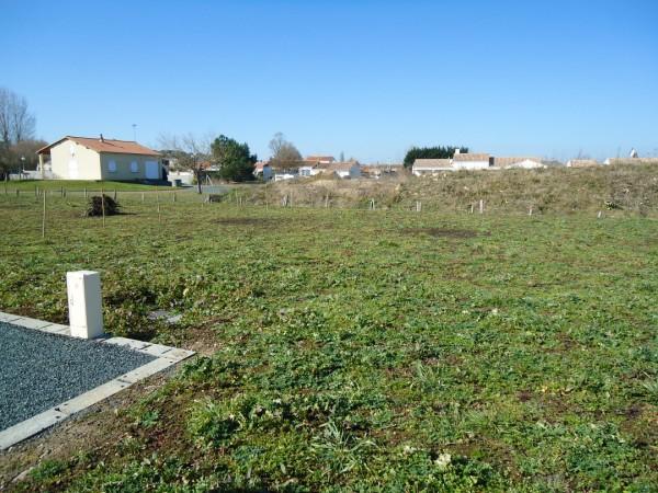 Terrains du constructeur L ADRESSE LONGEVILLE SUR MER • 412 m² • LA TRANCHE SUR MER