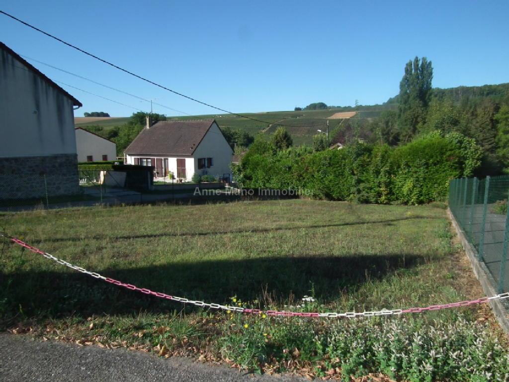 Terrains du constructeur Anne Mano Immobilier • 330 m² • ROMENY SUR MARNE