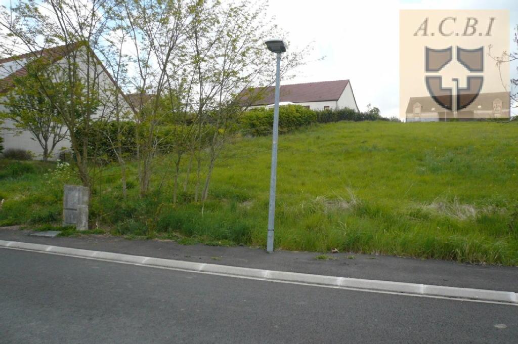 Terrains du constructeur A.C.B.I • 1241 m² • MOREE