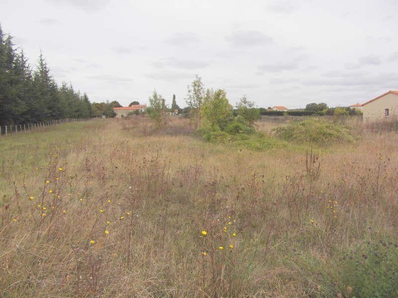 Terrains du constructeur LA FONCIERE CHARENTAISE • 30 m² • FOUQUEURE