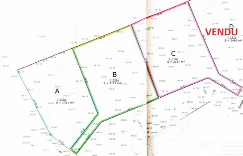 Terrains du constructeur FIDANTZIA IMMOBILIER • 2127 m² • LEMBEYE