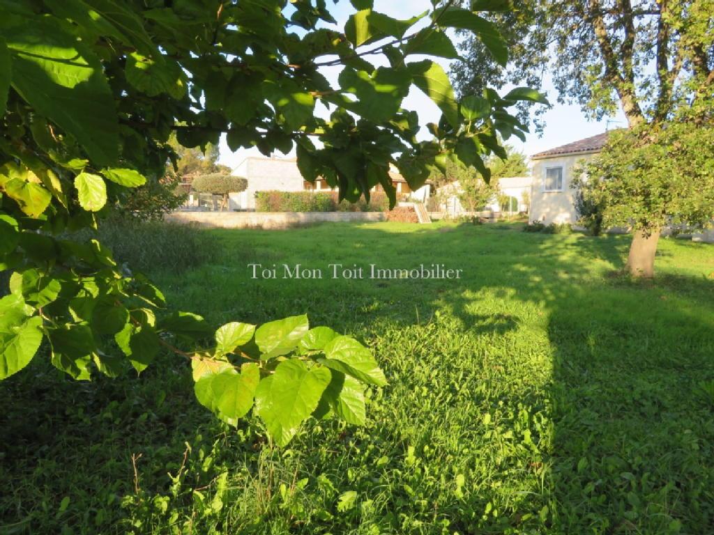 Terrains du constructeur Toi Mon Toit Immobilier • 900 m² • QUISSAC