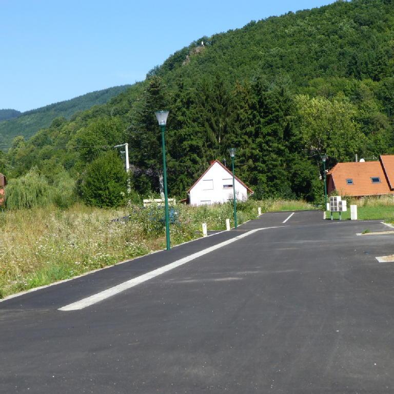 Terrains du constructeur BOLTZ IMMOBILIER • 0 m² • FOUCHY
