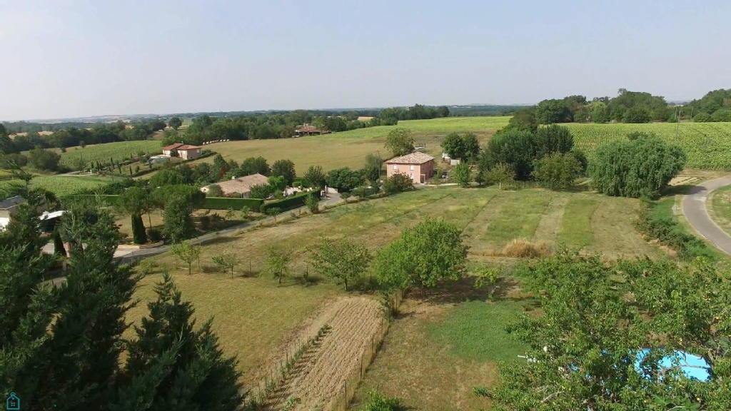 Terrains du constructeur SEXTANT FRANCE • 3725 m² • GOUTZ