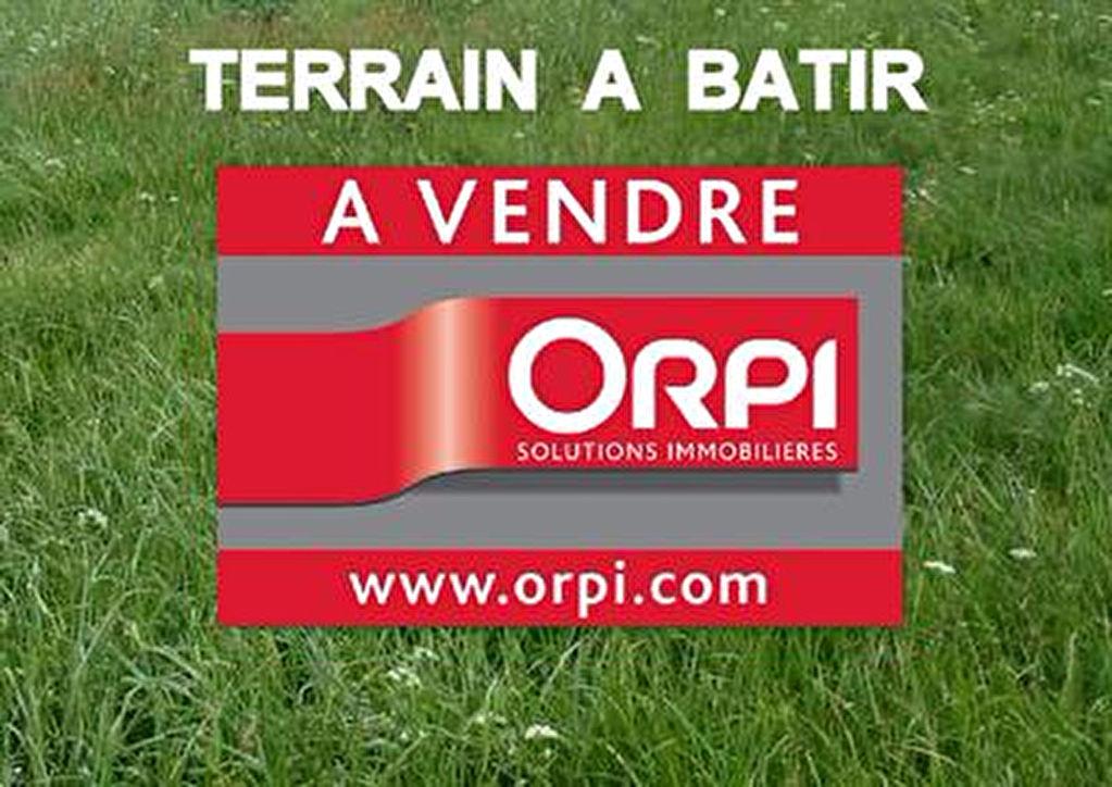 Terrains du constructeur ORPI AGENCE NANTEUIL IMMO • 836 m² • VERSIGNY