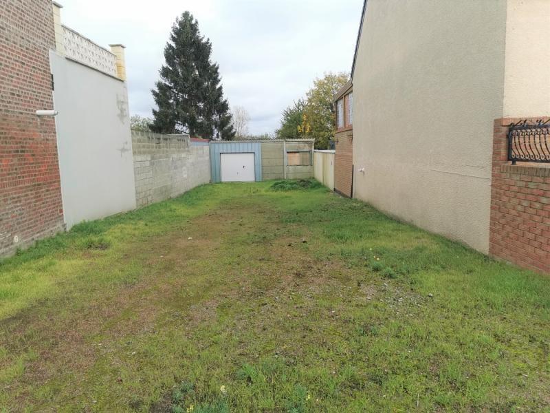 Terrains du constructeur LOGEHOME SOMAIN • 0 m² • ESCAUDAIN