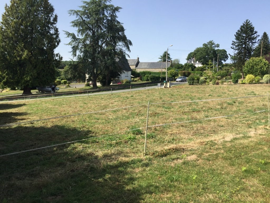 Terrains du constructeur LE  ROUZIC  IMMOBILIER • 0 m² • SAINT NOLFF