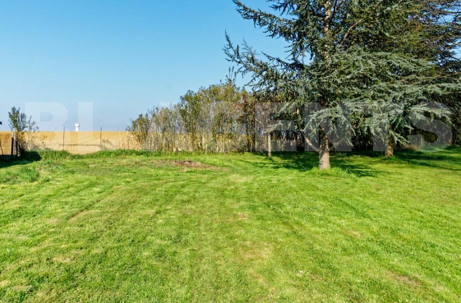 Terrains du constructeur BL AGENTS • 1151 m² • COULOMMIERS