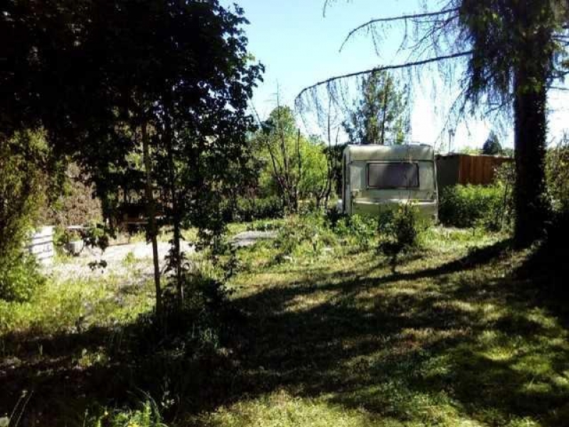 Terrains du constructeur AGENCE DU MARCHE • 672 m² • LA FERTE SOUS JOUARRE