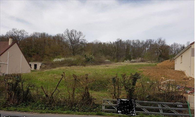Terrains du constructeur A4 IMMOBILIER • 1042 m² • SAINT CYR SUR MORIN