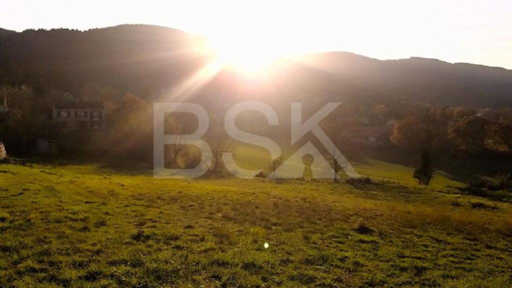 Terrains du constructeur RESEAU BSK IMMOBILIER • 1541 m² • AIGUEFONDE
