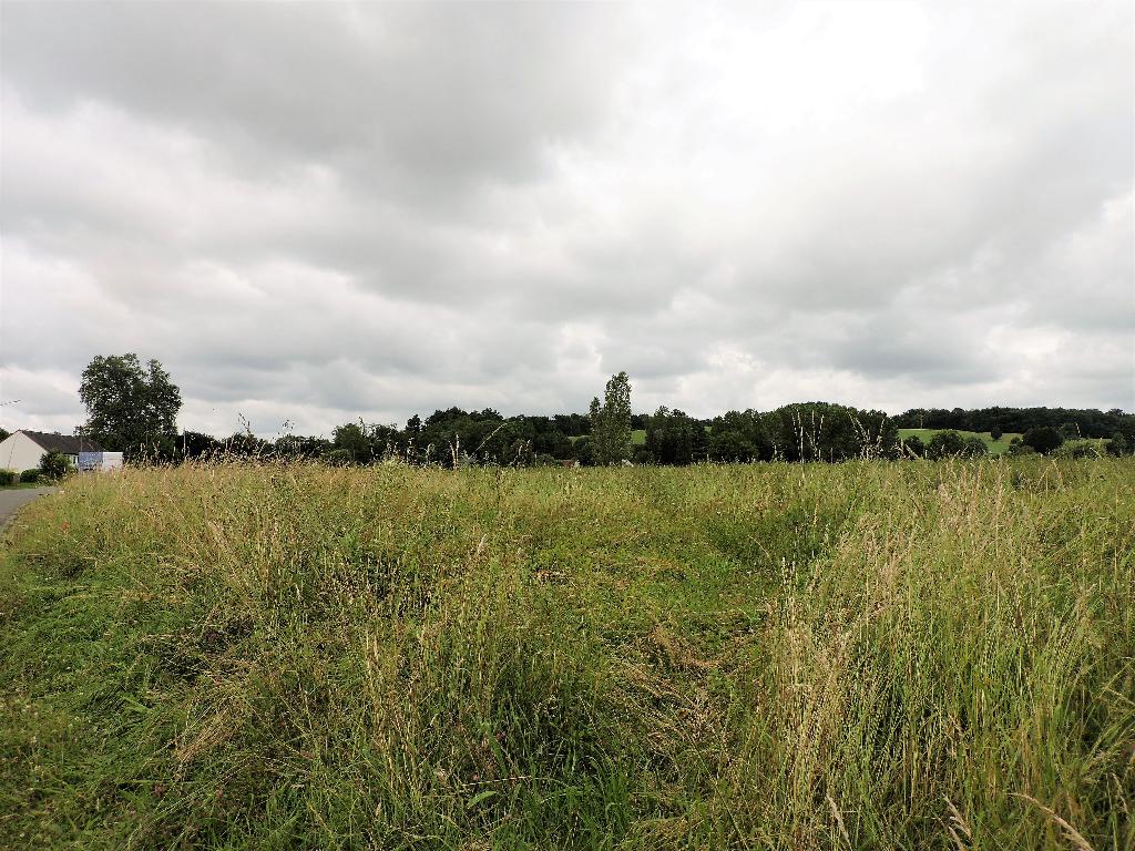 Terrains du constructeur CONFORECO IMMOBILIER • 855 m² • ORTHEZ