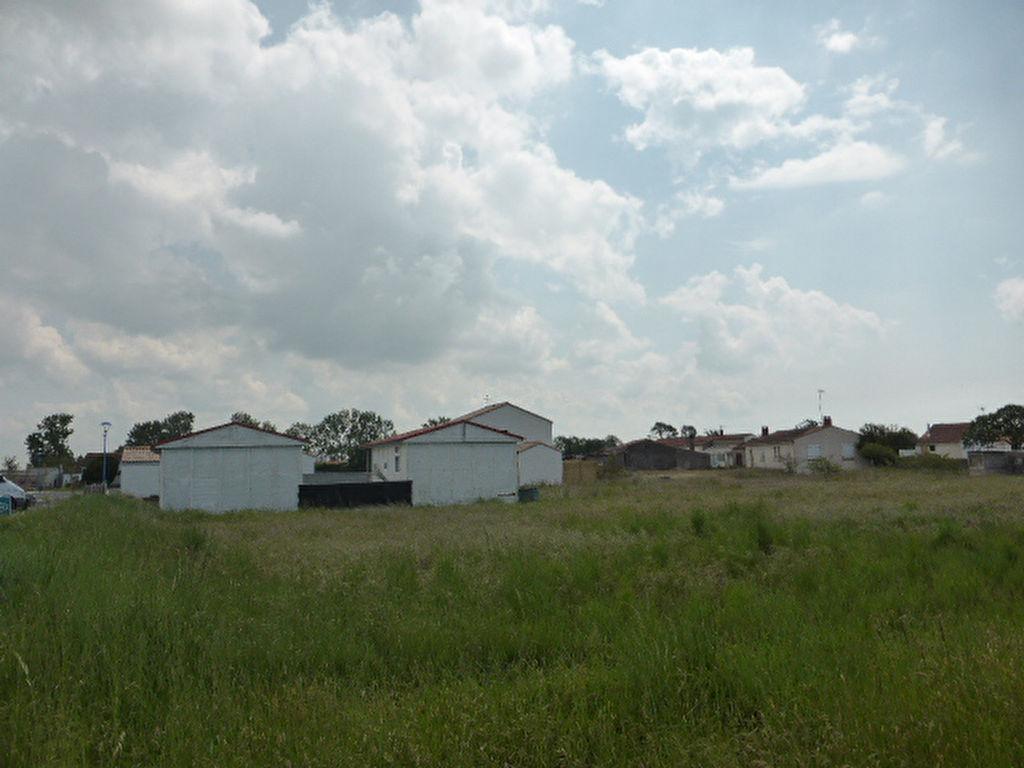 Terrains du constructeur L ADRESSE LONGEVILLE SUR MER • 692 m² • LONGEVILLE SUR MER