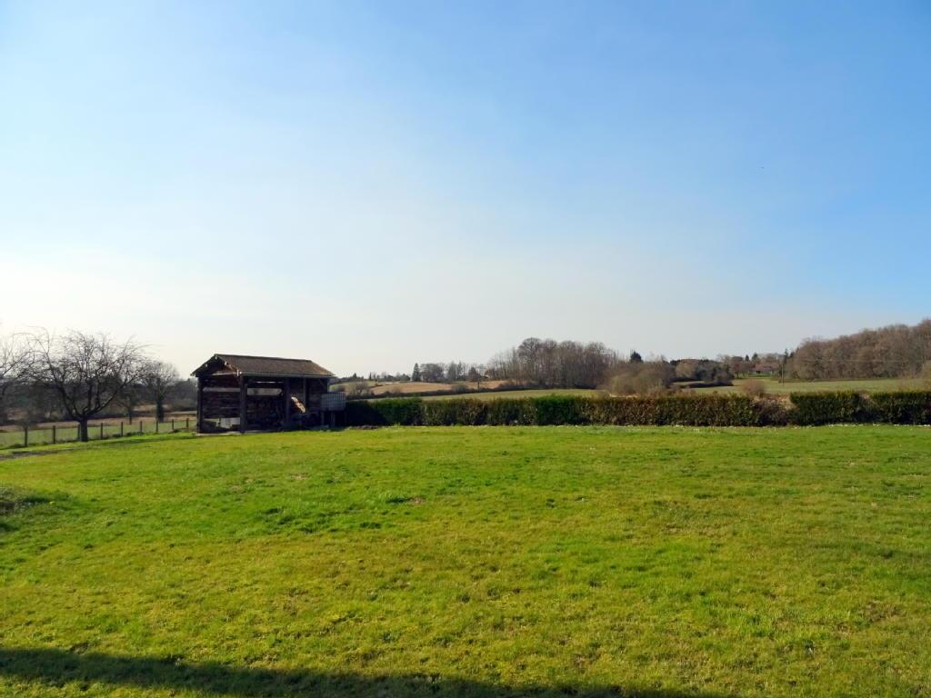 Terrains du constructeur STEPHANE PLAZA IMMOBILIER ORTHEZ • 1612 m² • ORTHEZ