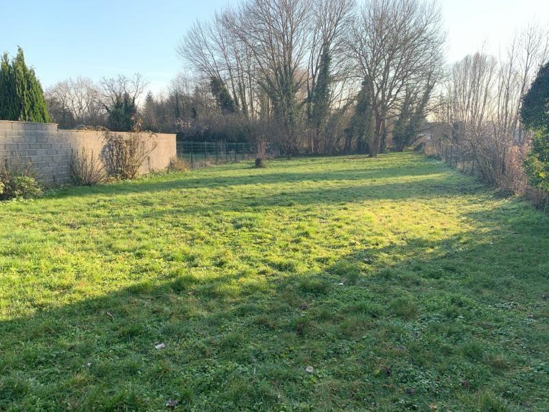 Terrains du constructeur LOGEHOME SOMAIN • 0 m² • DOUCHY LES MINES